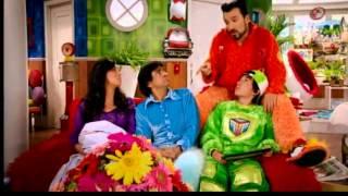 getlinkyoutube.com-La Familia Peluche Tercera Temporada Capitulo 9 HD