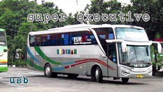"getlinkyoutube.com-Trip Report naik bus HDD budiman""tiket online_joss larinya_Jakarta-Tasik"