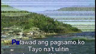 getlinkyoutube.com-Muli ~ Bugoy Drilon - Karaoke