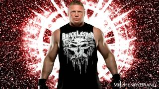 "getlinkyoutube.com-WWE: Brock Lesnar Theme Song ""Next Big Thing ~ Jim Johnston"" [HD + Download Link]"