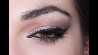 getlinkyoutube.com-Tutorial make up naturale (richiesta) senza pennelli