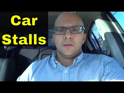 4 Reasons Why Your Car Stalls