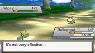 getlinkyoutube.com-Pokémon Zeta & Omicron #1 [PL] - Region Vesryn