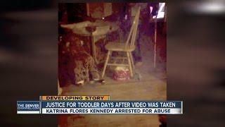 getlinkyoutube.com-Justice for toddler days after viral Facebook video was taken