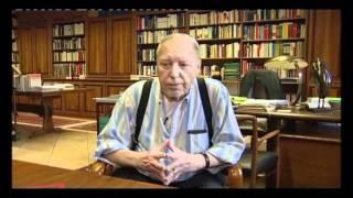 """getlinkyoutube.com-Roland Baader: """"Schlußendlich werden sie alle fallen, weil das gesamte System marode ist"""""""