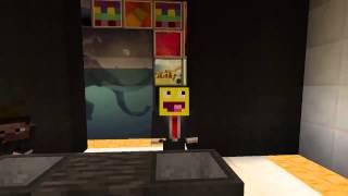 getlinkyoutube.com-Ta pegando fogo bicho ! Versão Minecraft ( ͡° ͜ʖ ͡°)