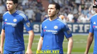 getlinkyoutube.com-FIFA 16 Crack