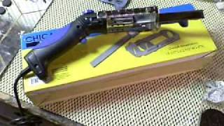 getlinkyoutube.com-Inexpensive Hot Foam Cutting Knife Review 0001