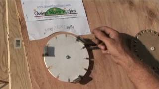 getlinkyoutube.com-Green Motor Project Video 2 Rotary Magnet Force - Josh Vietti Music