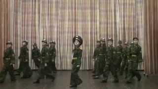 getlinkyoutube.com-танец граница