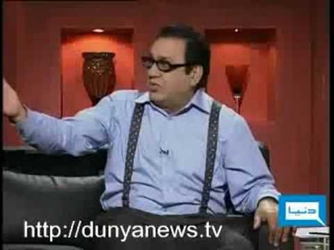 The Best Political - Funny AZIZI Clip of Hasbe Haal