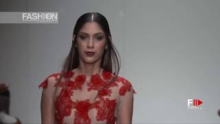 getlinkyoutube.com-KEYS FASHION Fall Winter 2017 2018 SAFW by Fashion Channel