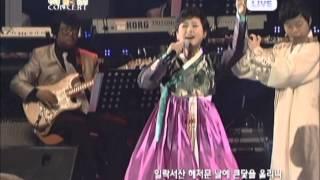 getlinkyoutube.com-김용임 / キム・ヨンイム:민요메들리
