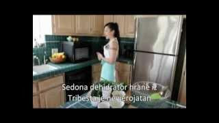 getlinkyoutube.com-Sedona dehidrator promo video