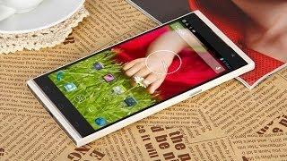 getlinkyoutube.com-Titan Q6 Ulefone U5 smartphone tầm giá 4.000.000