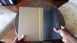 Samsung Galaxy Tab S2 Book Cover
