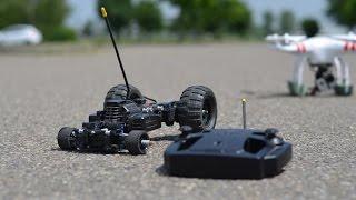 getlinkyoutube.com-LEGO Technic fast RC Racing Car