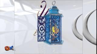 Azal TV Ramadan ident 2014