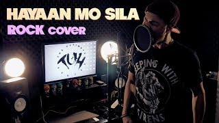 Hayaan Mo Sila - Ex Battalion x O.C Dawgs (ROCK Cover by TUH)