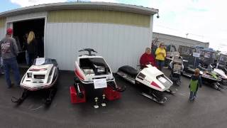 4th Annual Honda East SnowPenHouse Sept 14, 2014