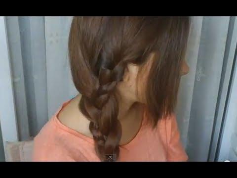 Cómo hacer un peinado con dos trenzas | facilisimo.com