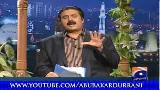 getlinkyoutube.com-History of Quetta City & The Legends By Geo Tv khabar naak Program
