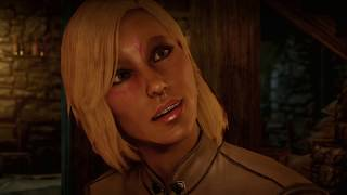 getlinkyoutube.com-DRAGON AGE INQUISITION SEX SCENE!