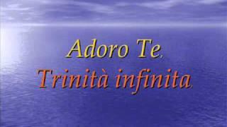 getlinkyoutube.com-Adoro Te, o mio Signore.