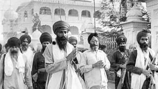 "getlinkyoutube.com-DHARNA ""Ditte Aan Baaj Nahi Rehna Dharam Sir"" - Sant Baba Jarnail Singh Ji Khalsa Bhindranwale"