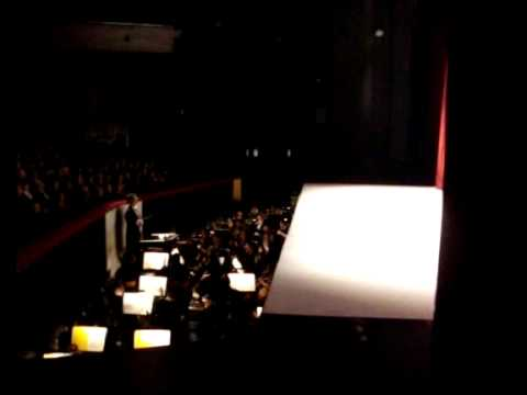 G.Verdi :Travijata uvertira. dirigent : Aleksandar Kojic