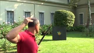 Turkish Archery: Technical Advantages of Thumbrelease-I