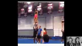 getlinkyoutube.com-Best Funny Cheerleading & Tumbling Fails