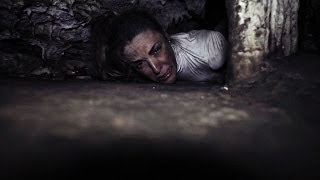 getlinkyoutube.com-LA CUEVA - Pelicula de Terror 2014 - Trailer HD