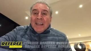 """getlinkyoutube.com-""""El Tri se partió la madre en EU... jugaron con actitud e inteligencia"""".- Carlos Albert"""