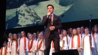 Glorious - David Archuleta & One Voice Children