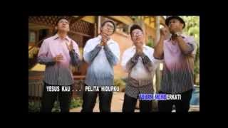 getlinkyoutube.com-Yesus Mutiaraku - Mario Siwabessy ft. Nanaku
