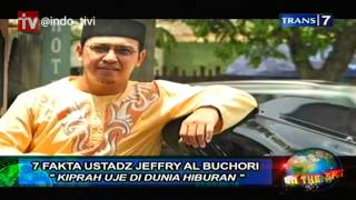 getlinkyoutube.com-7 Fakta tentang Ustad JEFFRY (Uje) - ON THE SPOT [HD]