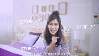 Iklan Emtrix - Beauty Blogger