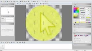 getlinkyoutube.com-How to get a Yellow Circle Around Your Cursor