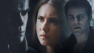 getlinkyoutube.com-Stefan [+Elena] | Don't Let Go.