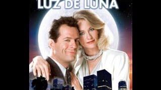 getlinkyoutube.com-Luz de Luna - 3x13 - Maddie empieza a llorar