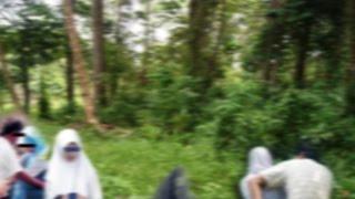 getlinkyoutube.com-Pesta Seks Pelajar SMA di Kendal Jateng di hutan