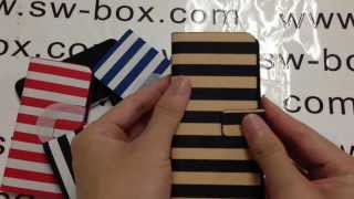iphone 5c case collection+review (zebra pattern magnetic pu leather wallet folio flip stand design)