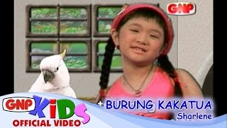 getlinkyoutube.com-Burung Kakatua - Sharlene