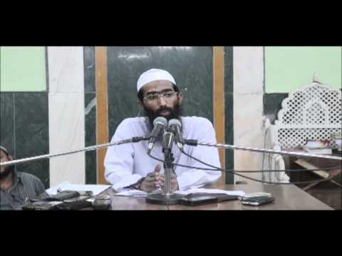 Kya Makka Madina ka Hilal Chand kafi nahi hai | Abu Zaid Zameer