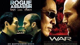 getlinkyoutube.com-Best Action movies Martial arts 2016  - Jason Statham Rogue Assassin Full English HD