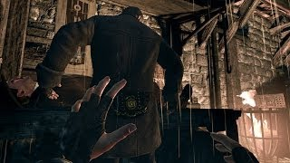 Thief - Lockdown Mission Playthrough