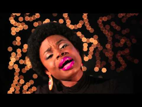 J'odie - African Woman (Official Video) [AFRICAX5]