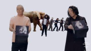 getlinkyoutube.com-Reggie Watts & Tears for Fears - Bomb Song