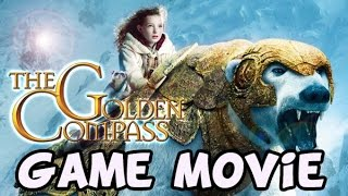 getlinkyoutube.com-The Golden Compass All Cutscenes | Full Game Movie (PS3, X360, Wii)